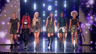 The X Factor UK 2015 S12E16 Live Shows Week 1 Results Alien Uncovered Last Chance Sing-off Full