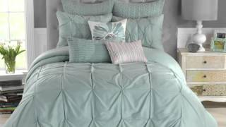Anthology Whisper Comforter and Bedding Collection at Bed Bath & Beyond