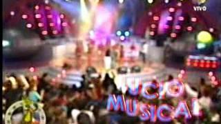 CUMBIA MIX 2004 - LUCIO MUSICAL Exclusivo!!!