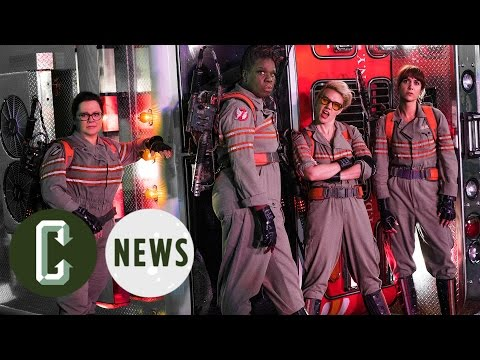 Ghostbusters Sequel Unlikely After Reported $75 Million Loss   Collider News