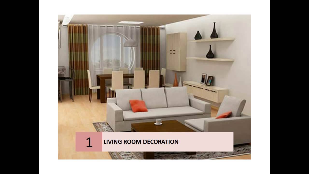 Designer Living Room Decorating Ideas for House Beautiful