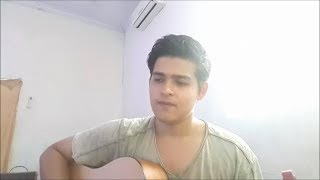 This is me - The Greatest Showman (acoustic cover Enzo Montuir)
