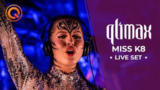 Miss K8 | Qlimax 2019 | Symphony of Shadows