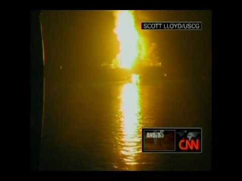 June 11, 2010 CNN Special Investigations Unit: Deepwater Horizon Incident  Part 1 of 4
