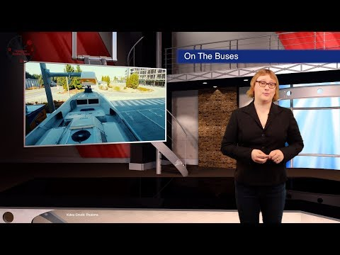 Waymo Ditches Pods, Model 3 Test Drives, BMW Invests in Proterra-- TEN Future Car News 6/16/2017