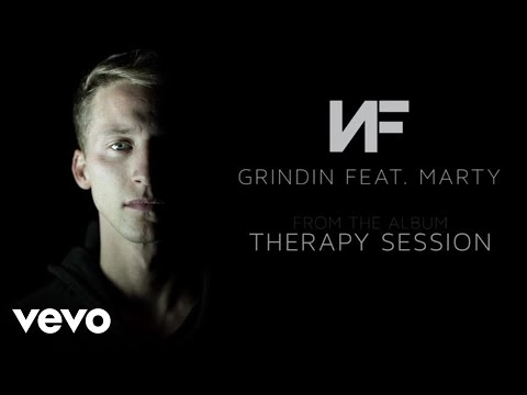 NF - Grindin' (Audio) ft. Marty