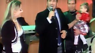حفلات سورية نار مع الفنان اذينة العلي رقص سوري جميل / هلا والله / نتالي