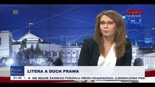 Polski punkt widzenia 10.10.2018