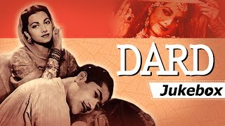 Dard 1947 Songs [hd] - Suraiya, Munawar Sultana, N