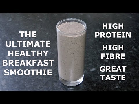 weight-loss-smoothie-recipes---healthy-breakfast-smoothies