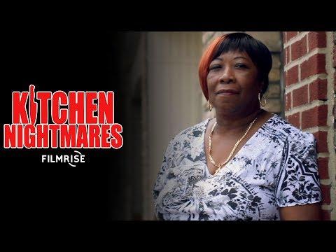 Kitchen Nightmares Uncensored - Season 5 Episode 4 - Full Episode