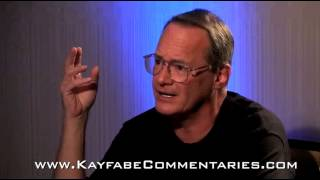 """""""Breaking Kayfabe With Jim Cornette"""" Official Trailer For Shoot Interview"""