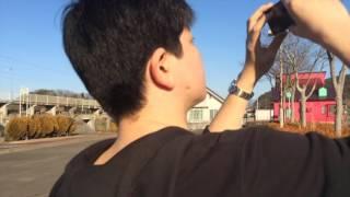 こんにちは!あべこーです! 今回の動画は今年の2月に撮影した阿武隈急...