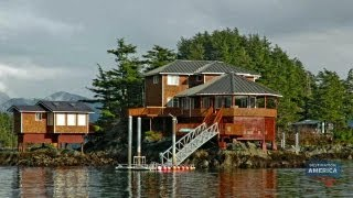 The Rock House | Buying Alaska