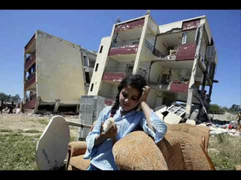 Boumerdes: le séisme du 21 mai 2003