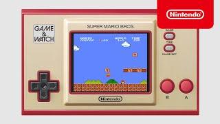 Game & Watch: Super Mario Bros. - Disponibile dal 13 novembre!