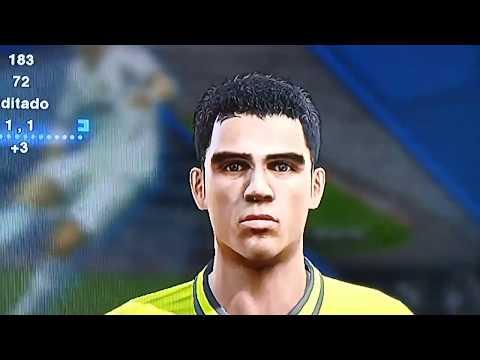 Face Giovanni Reyna