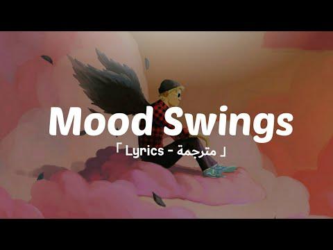 Josh A - Mood Swings 「 Lyrics - مترجمة 」 - YouTube