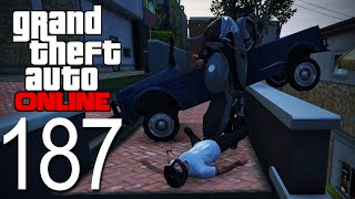 GTA 5 Online - Episode 187 - Push It Real Good!