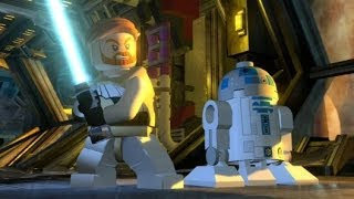 LEGO Star Wars III: The Clone Wars Walkthrough - Part 10 - Destroy Malevolence