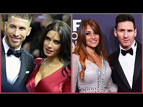Top 50 Hottest Wives & Girlfriends of Football Players