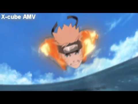Naruto [AMV] - War of change [Remix]