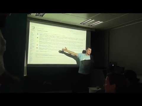 Wikipedia, un bien común - Barcelona Free Software
