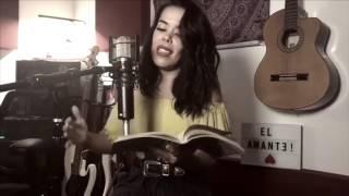 Beatriz Luengo El Amante - Nicky Jam Version Mujer.mp3