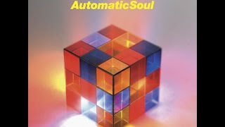 Late Night Tales presents Automatic Soul (Album Sampler - Breakers Version)