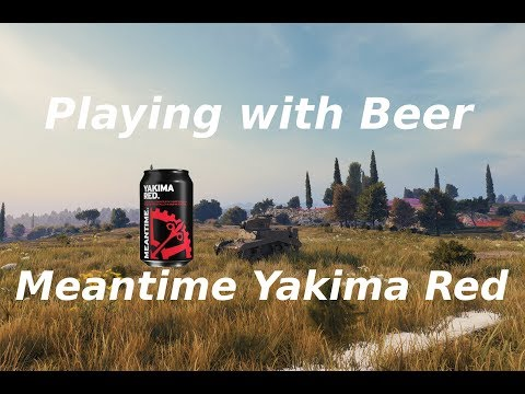 WOT Meantime Yakima Red