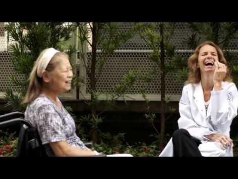 Hospital Sírio-Libanês: Cuidando
