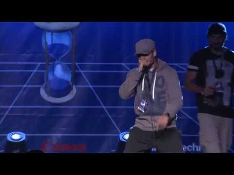Z-Man - Australia - 4th Beatbox Battle World Championship