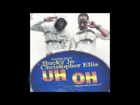 Bucky Jo & Christopher Ellis - Uh Oh