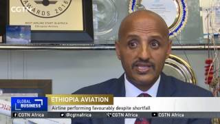 Ethiopia's national carrier having trouble repatriating $100 million in sales