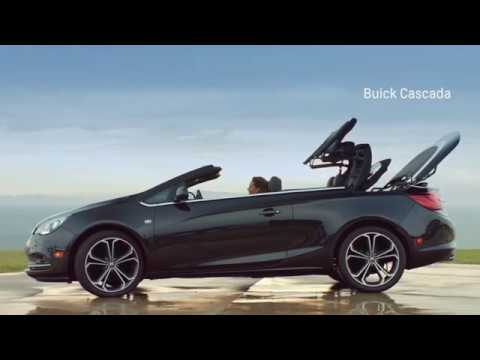 2018 Buick Cascada Review And Price >> 2018 Buick Cascada Review Ratings Specs Prices And Photos