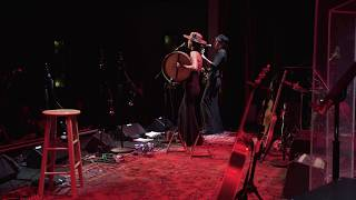 Rising Appalachia - Resilient (Live on eTown)