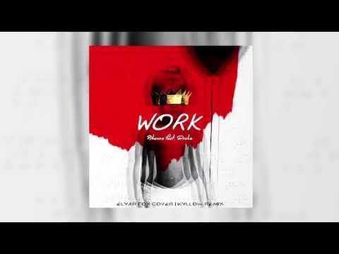 Rihanna Work Kompa remix       Prod: JR Prod. Kompa