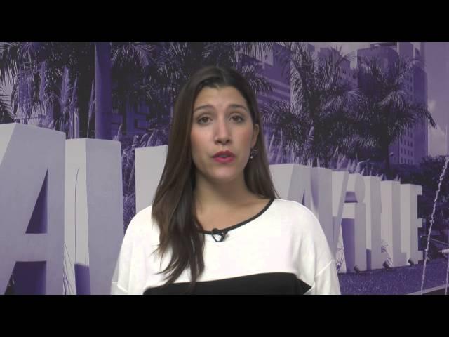 ALPHA CHANNEL NEWS 26/04/2016 ESCALADA