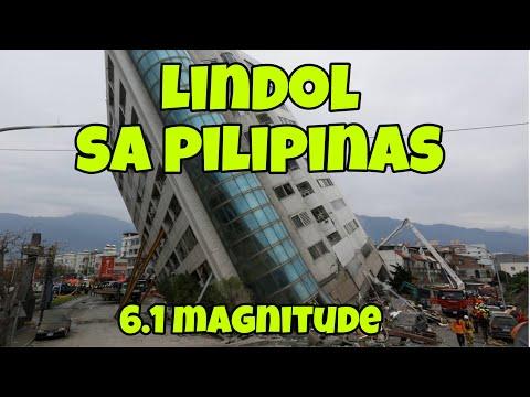 LINDOL SA PILIPINAS | APRIL 22, 2019 | #DewCTV