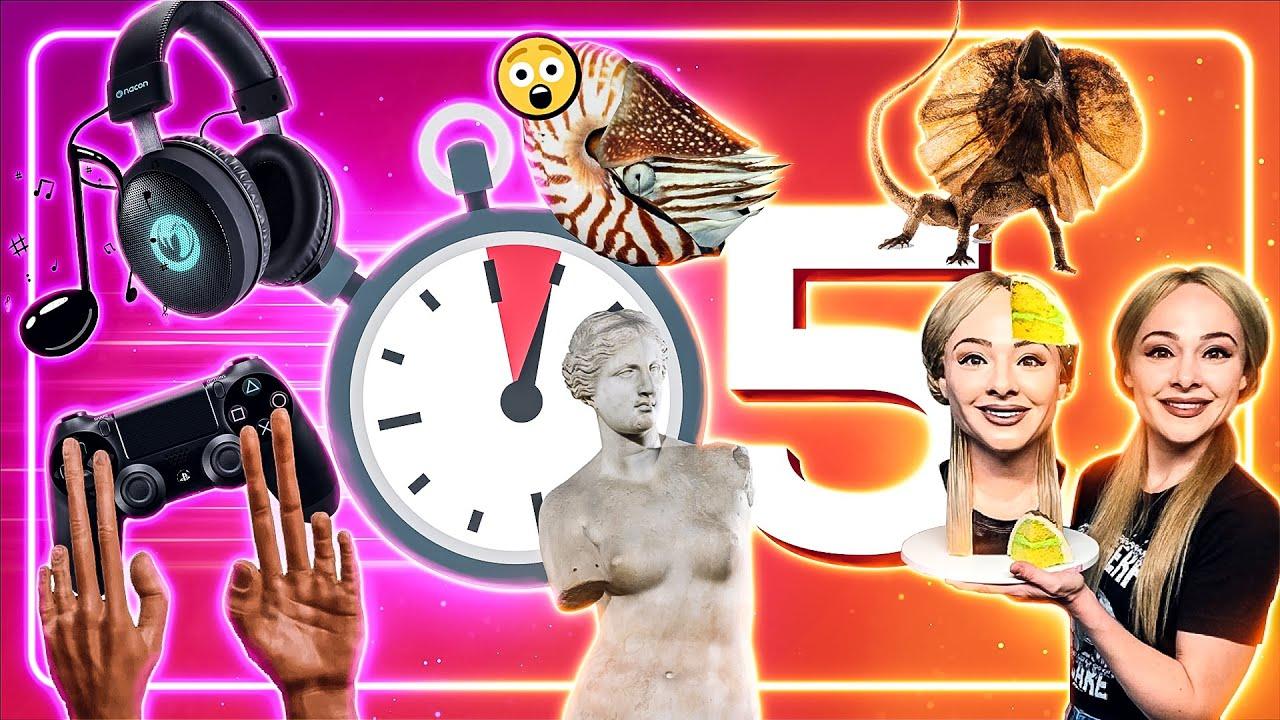 25 Cosas que no sabías hace 5 min⏰ [88]
