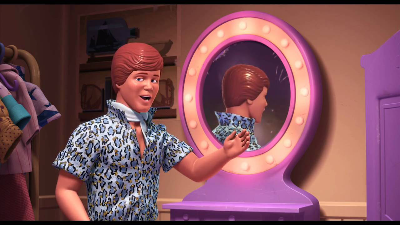 toy story 3 kens dating tips
