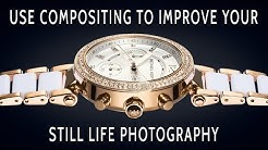 Use Compositing To Improve Your Still Life Photography