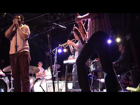 KNEEBODY+BUSDRIVER (featuring Dan Weiss)-Imaginary Places.m4v