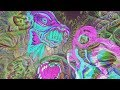 Love in Non Space   Deep Dream VR Painting  360  Video