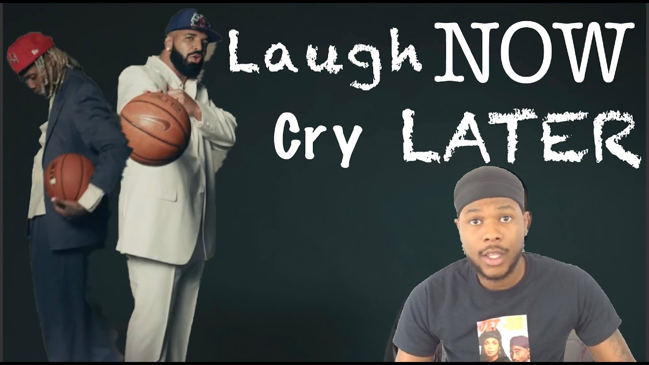 Drake - Laugh Now Cry Later (Official Music Video) ft. Lil Durk REACTION VIDEO...