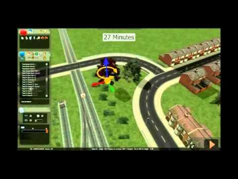 Simulador de Trenes  YouTube