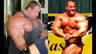 Bodybuilders that got MASSIVE in the Offseason