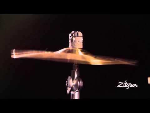 "Zildjian Sound Lab - 14"" ZBT Crash"