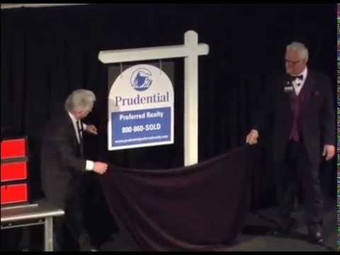 Paul Gertner - Berkshire Hathaway Magical Sign Change