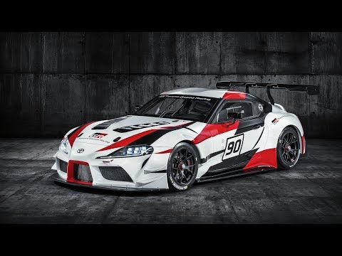 New Supra and Other 2018 Geneva Debuts! Weekly Update